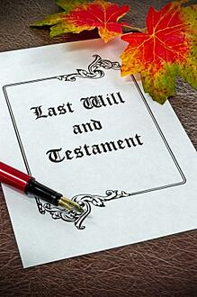 Can you probate a will by yourself probating a will solutioingenieria Images