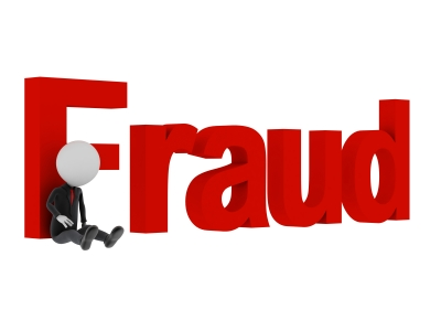 mineral royalties fraud