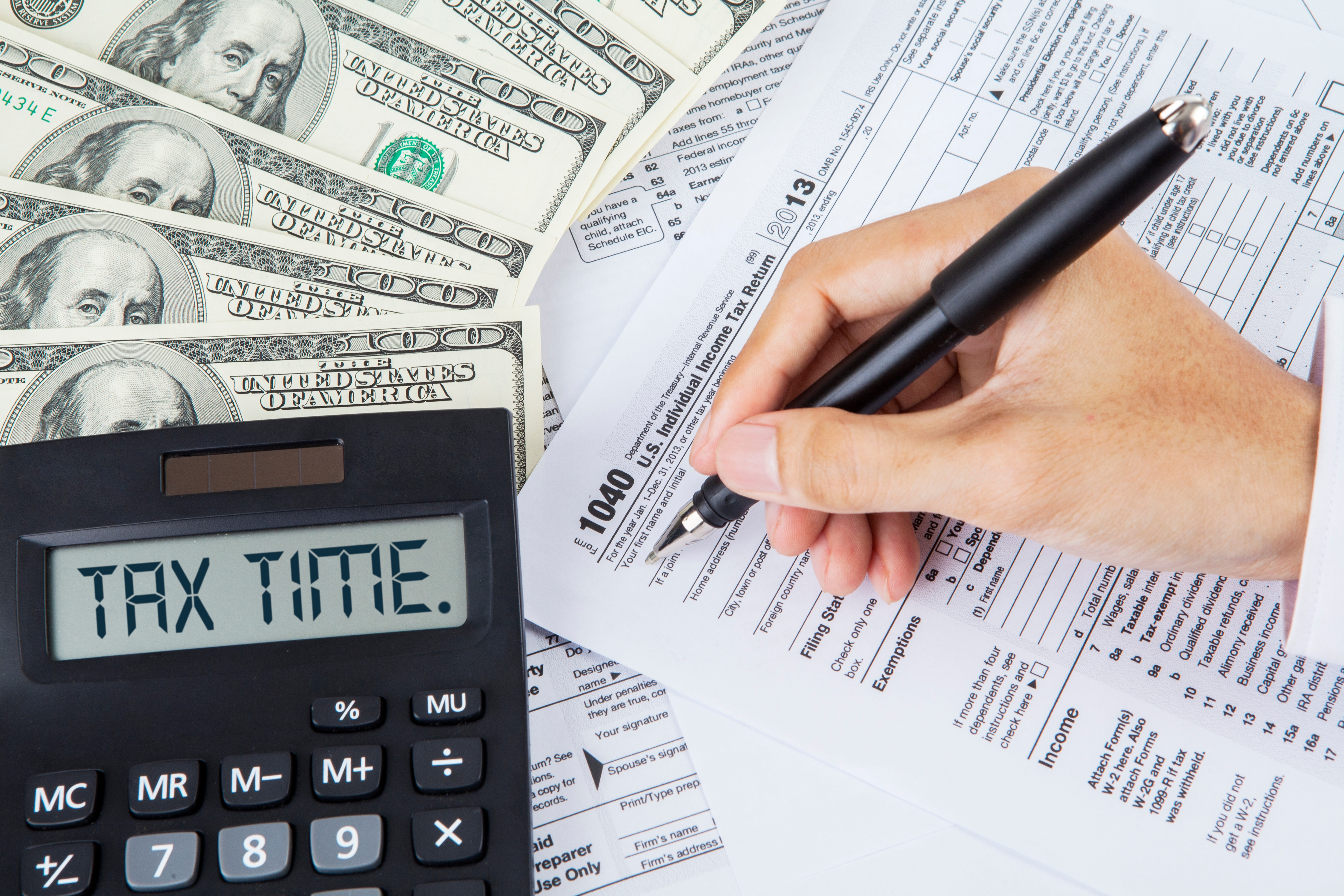 Why I Hate Tax Lawyer