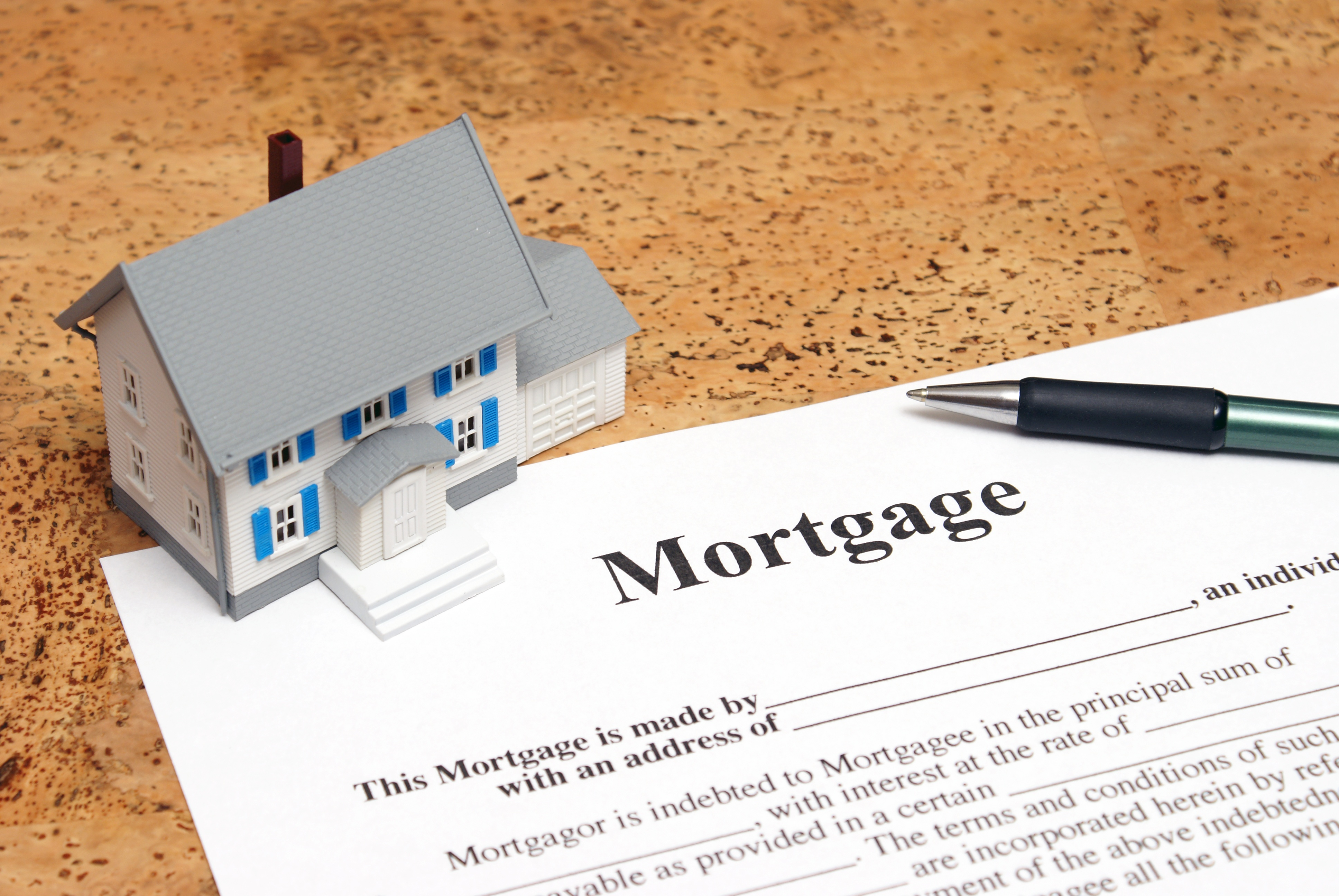 mortgage statement payment