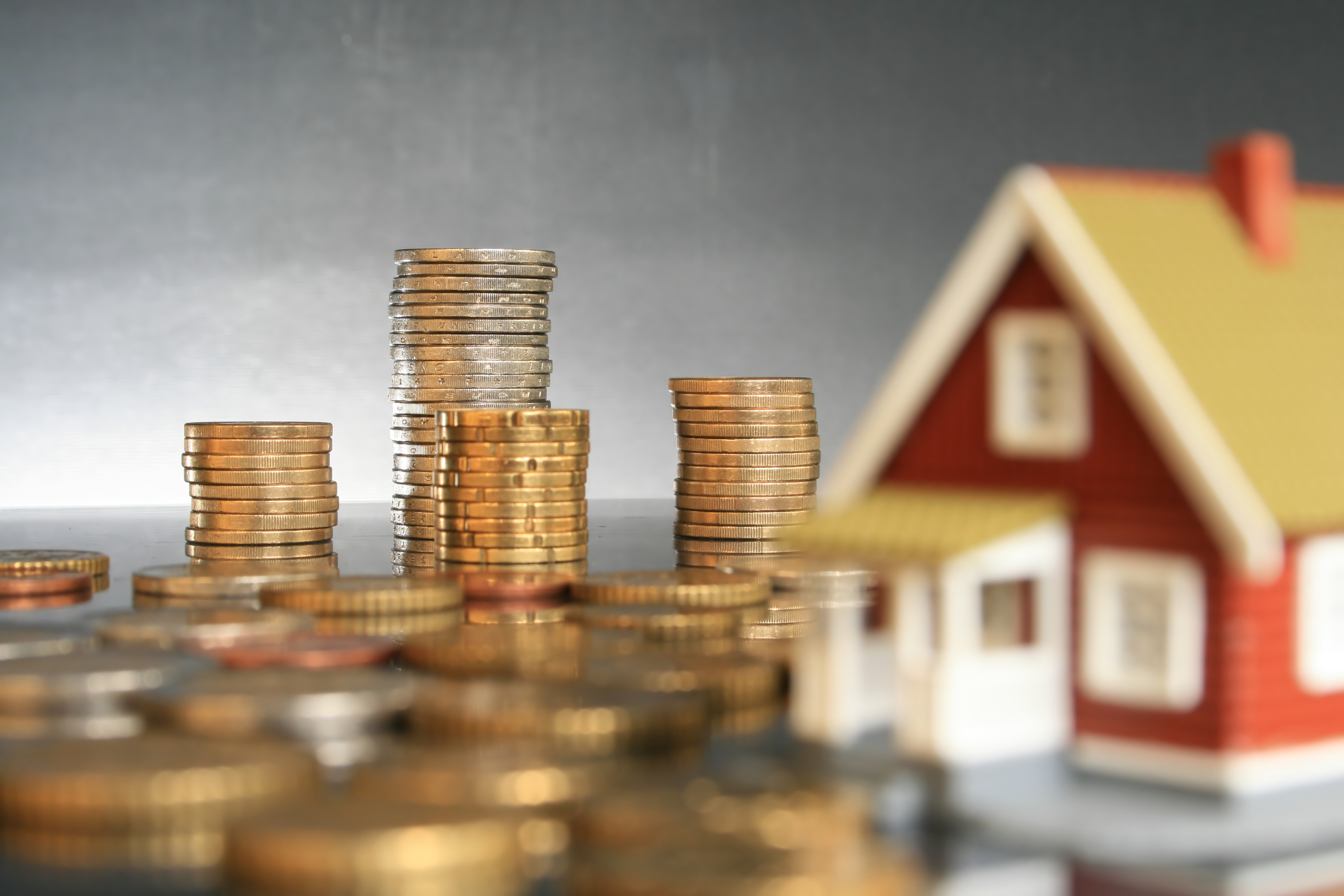 increase real estate value