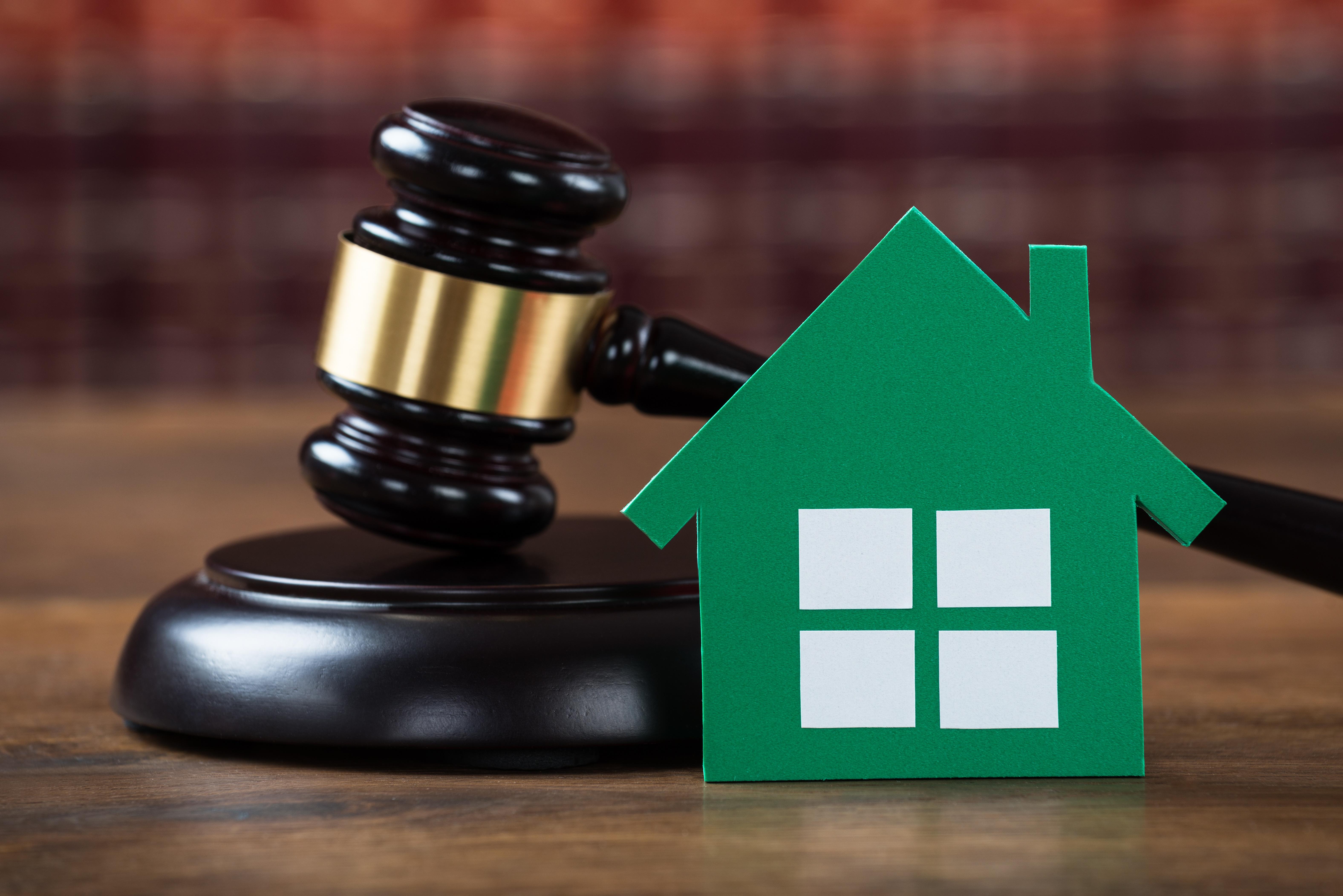 adverse property possession