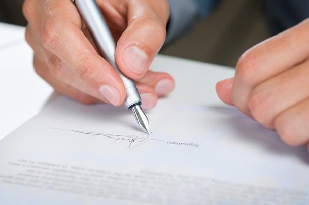 quitclaim deeds and warranty deeds