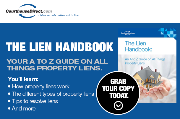 PROPERTY LIEN EBOOK CTA HANDBOOK