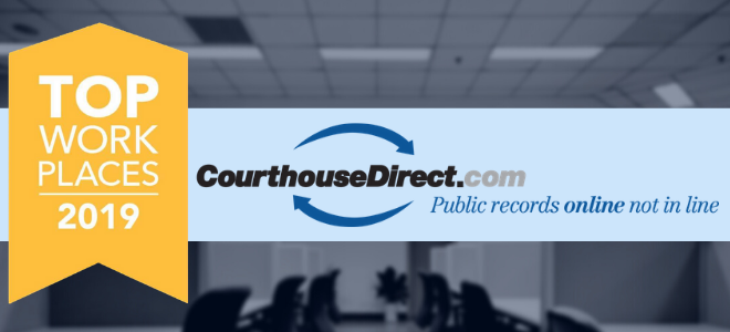 top workplaces houston 2019 courthousedirect.com