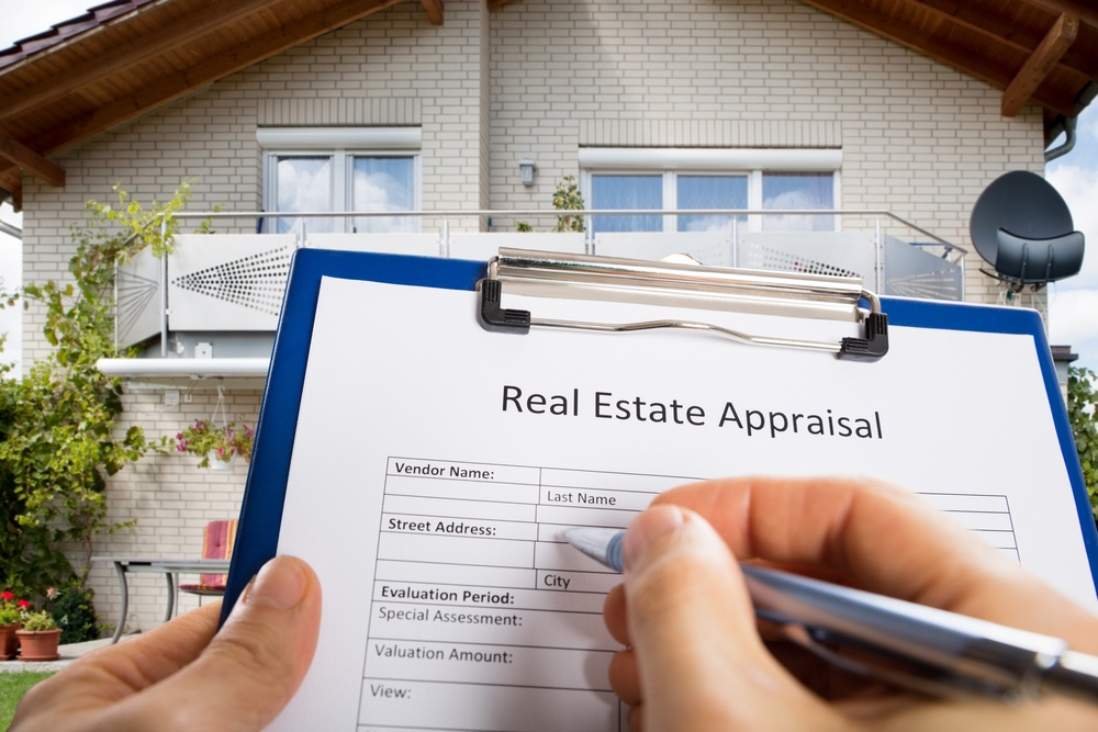 How Long are Property Appraisals Valid?