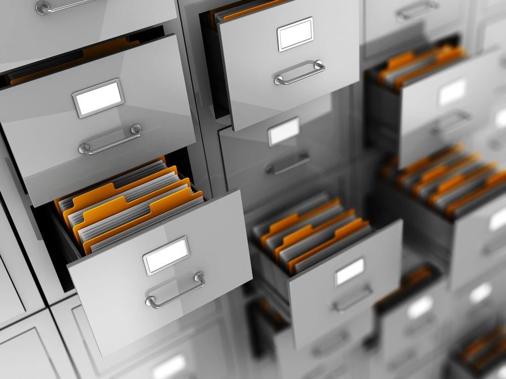 Tips for Landmen Finding Public Records