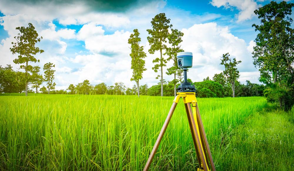 GIS Surveying