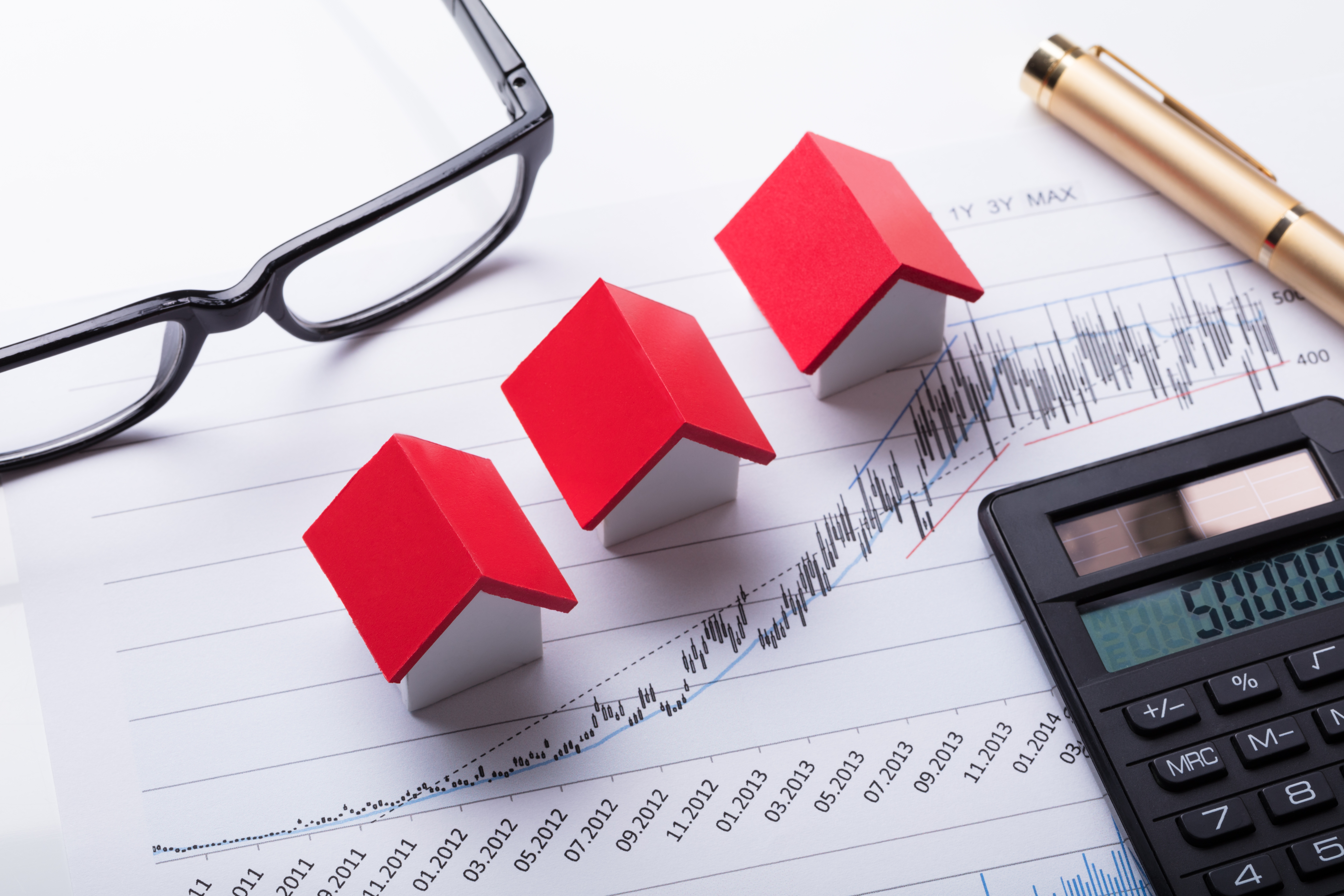 real property reports