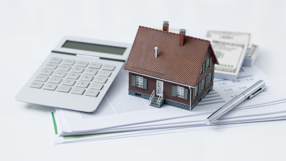 buying tax lien properties