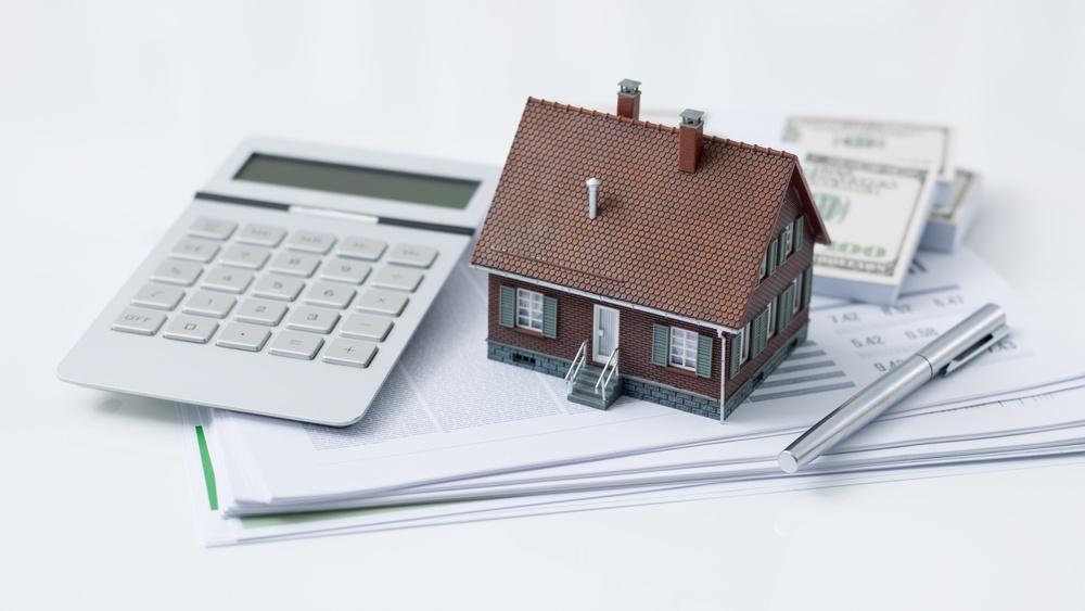 buying tax lien properties