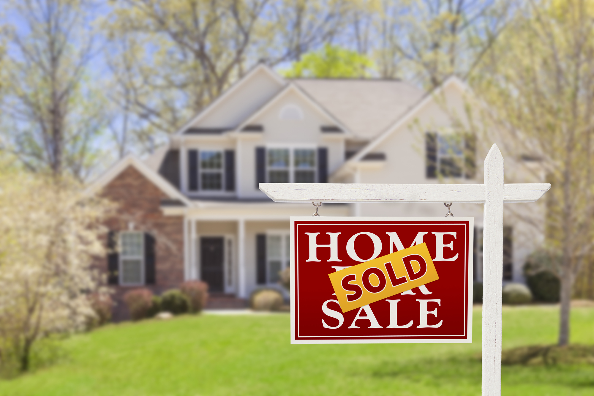 liens and real estate sales