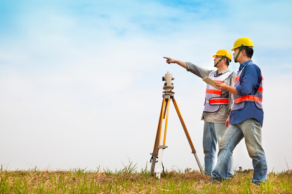 society of professional surveyors