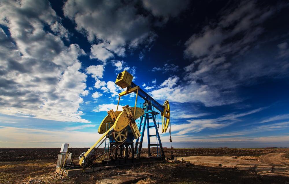 co-tenancy law, oil gas