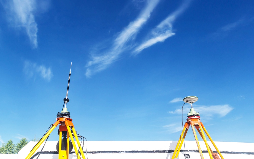 how GIS is changing surveying