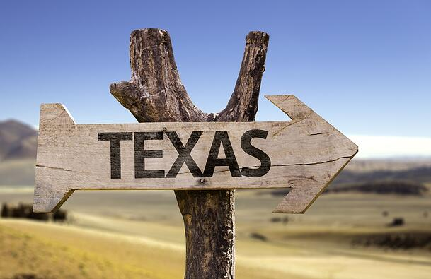 land records in texas