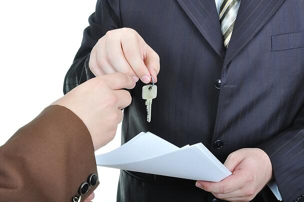 How to Get a Warranty Deed and Transfer Property Rights