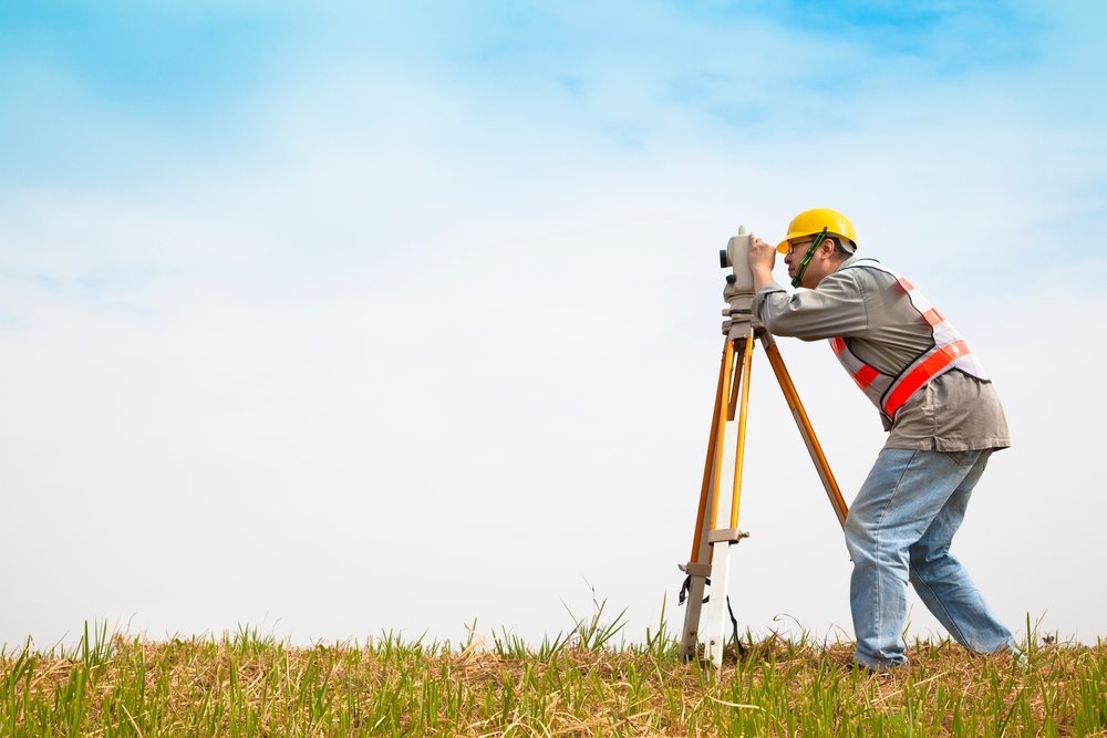 challenges of land surveyors