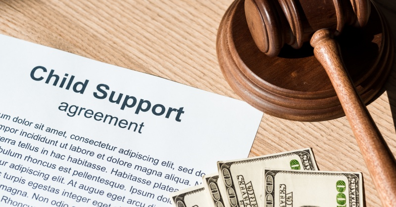 common-issues-locating-child-support-liens