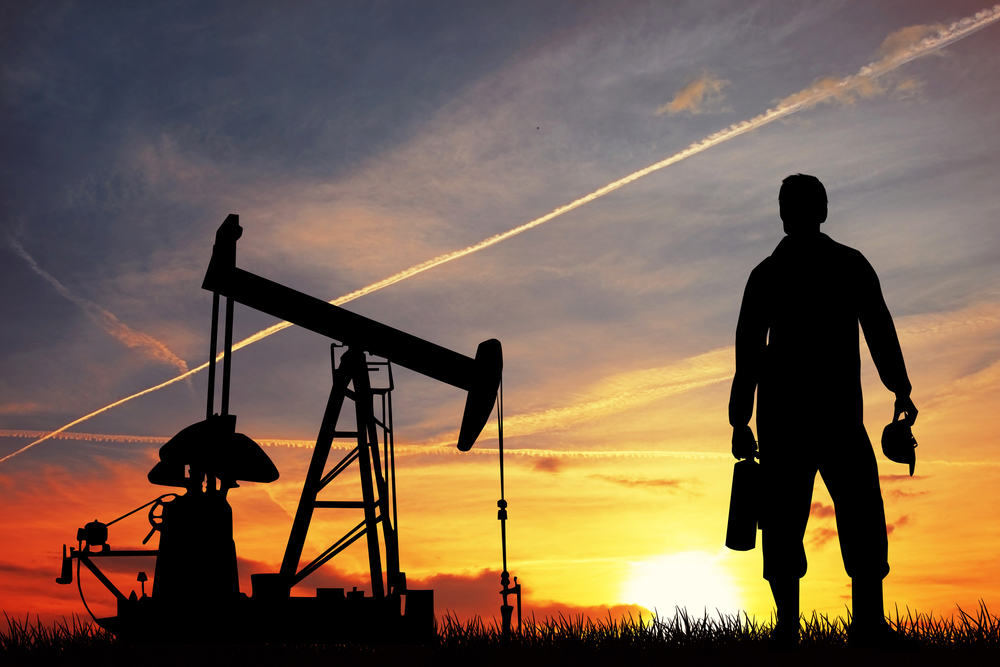 trends in texas oil and gas